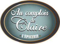 Au comptoir de Claire